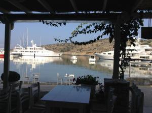 Hostels e Albergues - Mersini