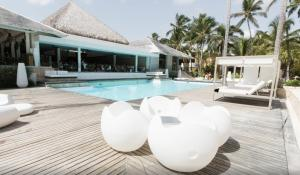 Suites at Caribe Bavaro Beach Resort and Spa
