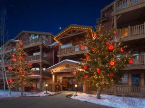 Black Bear Lodge in Deer Valley By Wyndham Vacation Rentals - Apartment - Park City