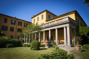 Ostello Villa Camerata Firenze - AbcAlberghi.com