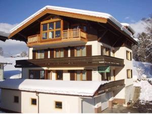Gästehaus Sandtner - Hotel - Abtenau