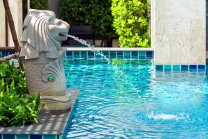 Yotaka Residence Bangkok, Hotels  Bangkok - big - 35