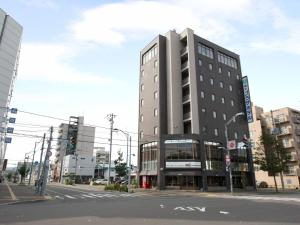 obrázek - Asahikawa Plaza Hotel