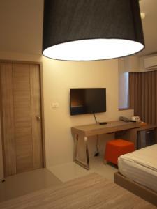 A:BIZZ, Hotels  Lampang - big - 12
