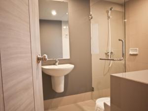 A:BIZZ, Hotels  Lampang - big - 21