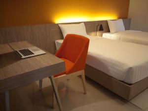 A:BIZZ, Hotels  Lampang - big - 11