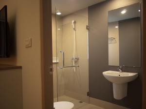 A:BIZZ, Hotels  Lampang - big - 20