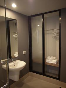 A:BIZZ, Hotels  Lampang - big - 18
