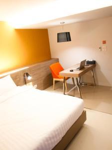 A:BIZZ, Hotels  Lampang - big - 9