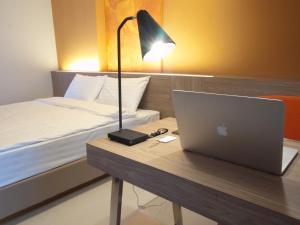A:BIZZ, Hotels  Lampang - big - 6