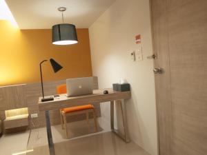 A:BIZZ, Hotels  Lampang - big - 15