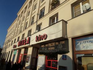 Apartament Plac Wilsona - Annopol