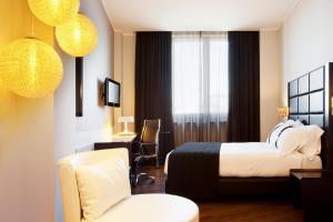 Holiday Inn Genoa City, Szállodák  Genova - big - 91