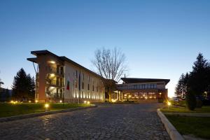 Spa Hotel Belchin Garden - Belchin