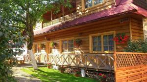 Accommodation in Podsarnie