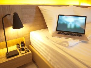 A:BIZZ, Hotels  Lampang - big - 8