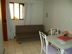 Atlântico Flat, Appartamenti  Natal - big - 13