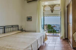 Hotel Bel Soggiorno, Hotels  Taormina - big - 11