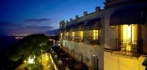Hotel Bel Soggiorno, Hotels  Taormina - big - 14