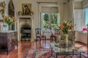 Hotel Bel Soggiorno, Hotels  Taormina - big - 55