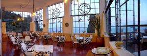 Hotel Bel Soggiorno, Hotels  Taormina - big - 54