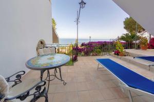 Hotel Bel Soggiorno, Hotels  Taormina - big - 43