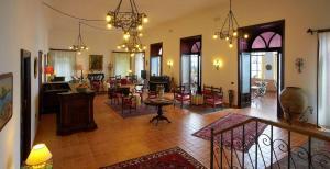 Hotel Bel Soggiorno, Hotels  Taormina - big - 17