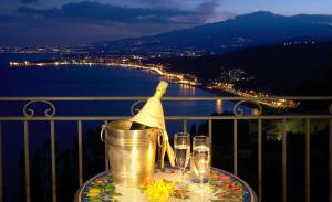 Hotel Bel Soggiorno, Hotels  Taormina - big - 18