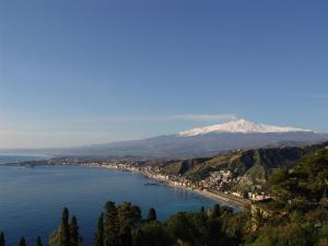 Hotel Bel Soggiorno, Hotels  Taormina - big - 19