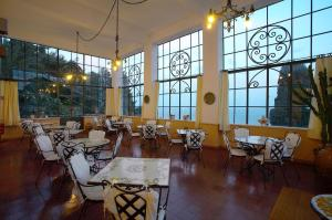 Hotel Bel Soggiorno, Hotels  Taormina - big - 37