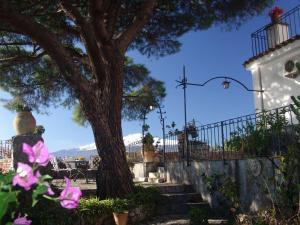 Hotel Bel Soggiorno, Hotels  Taormina - big - 30