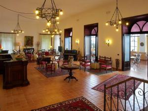 Hotel Bel Soggiorno, Hotels  Taormina - big - 56