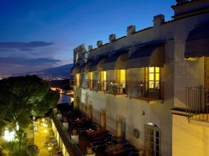 Hotel Bel Soggiorno, Hotels - Taormina