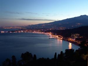Hotel Bel Soggiorno, Hotels  Taormina - big - 16