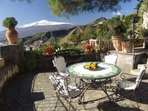 Hotel Bel Soggiorno, Hotels  Taormina - big - 26