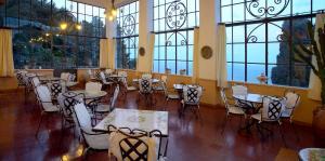 Hotel Bel Soggiorno, Hotels  Taormina - big - 24