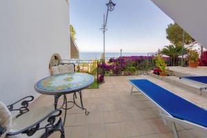 Hotel Bel Soggiorno, Hotels  Taormina - big - 23