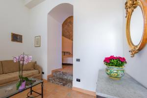 Hotel Bel Soggiorno, Hotels  Taormina - big - 20