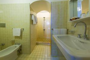 Hotel Bel Soggiorno, Hotels  Taormina - big - 41