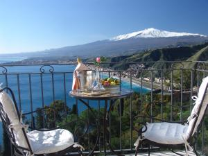 Hotel Bel Soggiorno, Hotels  Taormina - big - 28
