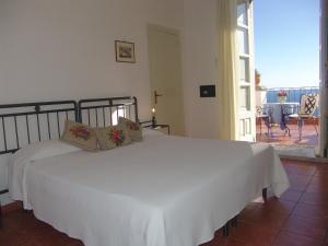 Hotel Bel Soggiorno, Hotels  Taormina - big - 13