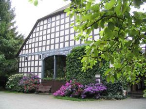 Landgasthof Rieger - Kuhfelde