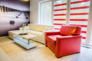 Playa Baltis Sunny Apartment
