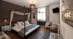 Boutique Hotel Zenana - AbcAlberghi.com