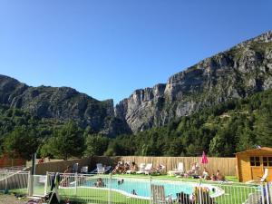 Location gîte, chambres d'hotes La Pinatelle dans le département Alpes maritimes 6