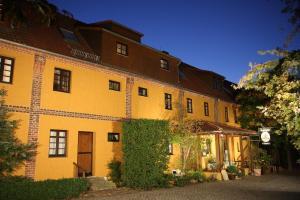 Hotel Wenzels Hof - Arzberg