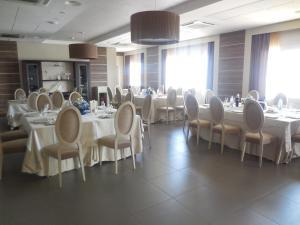 Best Western Plus Hotel Perla Del Porto, Hotels  Catanzaro Lido - big - 46