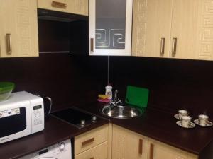 Apartment Pikhta 3 - Alibek