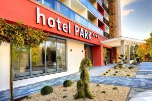 obrázek - Hotel Park