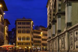 Hotel Santa Maria Novella (32 of 45)